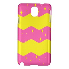 Glimra Gender Flags Star Space Samsung Galaxy Note 3 N9005 Hardshell Case by Mariart