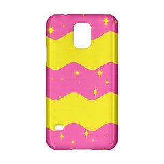Glimra Gender Flags Star Space Samsung Galaxy S5 Hardshell Case  by Mariart