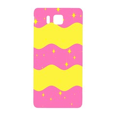 Glimra Gender Flags Star Space Samsung Galaxy Alpha Hardshell Back Case by Mariart