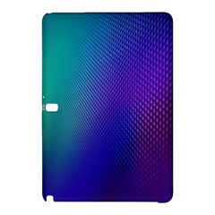 Galaxy Blue Purple Samsung Galaxy Tab Pro 12 2 Hardshell Case