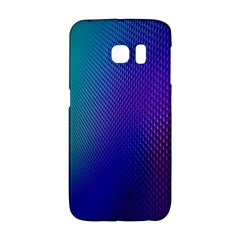 Galaxy Blue Purple Galaxy S6 Edge by Mariart