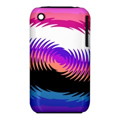 Mutare Mutaregender Flags Iphone 3s/3gs by Mariart
