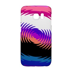 Mutare Mutaregender Flags Galaxy S6 Edge by Mariart