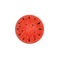Summer Watermelon Design Golf Ball Marker (10 Pack) by TastefulDesigns