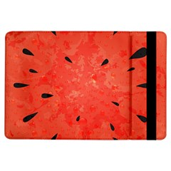 Summer Watermelon Design Ipad Air Flip by TastefulDesigns