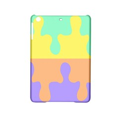 Puzzle Gender Ipad Mini 2 Hardshell Cases by Mariart