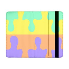 Puzzle Gender Samsung Galaxy Tab Pro 8 4  Flip Case by Mariart