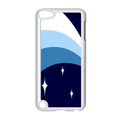 Star Gender Flags Apple Ipod Touch 5 Case (white) by Mariart