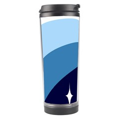 Star Gender Flags Travel Tumbler by Mariart