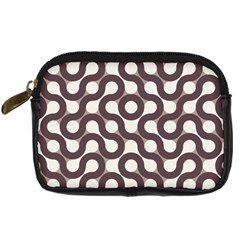 Seamless Geometric Circle Digital Camera Cases by Mariart