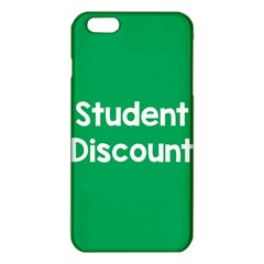 Student Discound Sale Green Iphone 6 Plus/6s Plus Tpu Case by Mariart