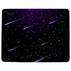 Starry Night Sky Meteor Stock Vectors Clipart Illustrations Jigsaw Puzzle Photo Stand (rectangular) by Mariart