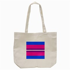 Transgender Flags Tote Bag (cream) by Mariart