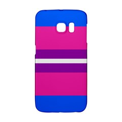 Transgender Flags Galaxy S6 Edge by Mariart