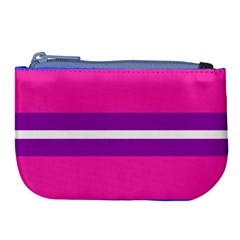 Transgender Flags Large Coin Purse