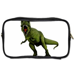 Dinosaurs T Rex Toiletries Bags