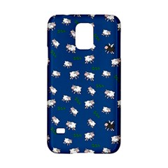Sweet Dreams  Samsung Galaxy S5 Hardshell Case