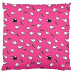 Sweet dreams  Standard Flano Cushion Case (One Side) Front