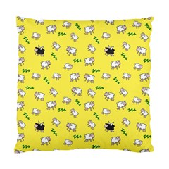 Sweet Dreams  Standard Cushion Case (one Side) by Valentinaart