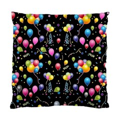 Balloons   Standard Cushion Case (one Side)