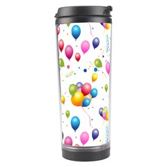 Balloons   Travel Tumbler