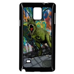 Urban T Rex Samsung Galaxy Note 4 Case (black)