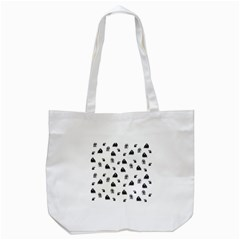 Chimpanzee Tote Bag (white)