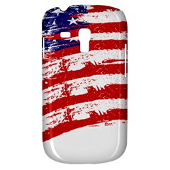 American Flag Galaxy S3 Mini by Valentinaart