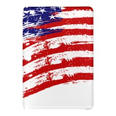 American Flag Samsung Galaxy Tab Pro 12 2 Hardshell Case by Valentinaart