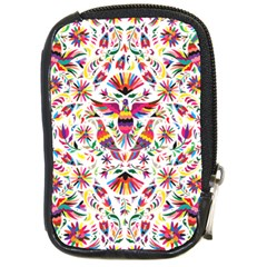 Otomi Vector Patterns On Behance Compact Camera Cases by Nexatart