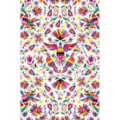 Otomi Vector Patterns On Behance 5 5  X 8 5  Notebooks by Nexatart