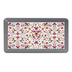 Otomi Vector Patterns On Behance Memory Card Reader (mini) by Nexatart
