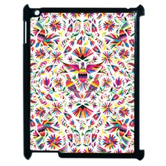 Otomi Vector Patterns On Behance Apple Ipad 2 Case (black)