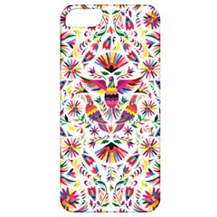 Otomi Vector Patterns On Behance Apple Iphone 5 Classic Hardshell Case