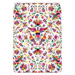 Otomi Vector Patterns On Behance Flap Covers (l)  by Nexatart