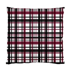 Plaid Pattern Standard Cushion Case (two Sides) by ValentinaDesign