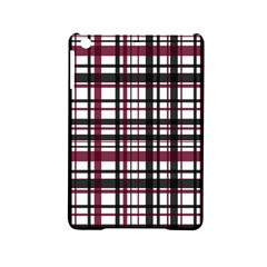 Plaid Pattern Ipad Mini 2 Hardshell Cases by ValentinaDesign