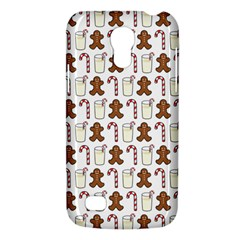 Christmas Trio Pattern Galaxy S4 Mini