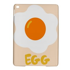 Egg Eating Chicken Omelette Food Ipad Air 2 Hardshell Cases