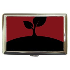 Plant Last Plant Red Nature Last Cigarette Money Cases by Nexatart