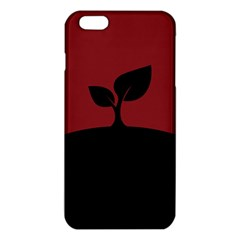 Plant Last Plant Red Nature Last Iphone 6 Plus/6s Plus Tpu Case by Nexatart