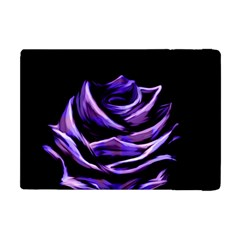 Rose Flower Design Nature Blossom Apple Ipad Mini Flip Case by Nexatart