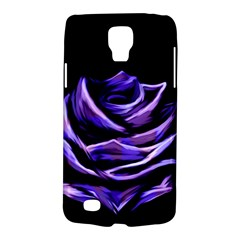 Rose Flower Design Nature Blossom Galaxy S4 Active by Nexatart