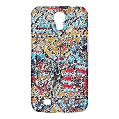 Colorful Paint      Sony Xperia Sp (m35h) Hardshell Case by LalyLauraFLM