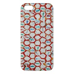 Honeycomb Pattern       Samsung Galaxy Note 3 Leather Folio Case by LalyLauraFLM