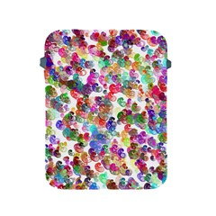 Colorful spirals on a white background       Sony Xperia ZL (L35H) Hardshell Case