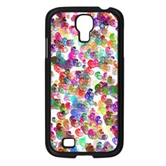 Colorful spirals on a white background       Sony Xperia V Hardshell Case
