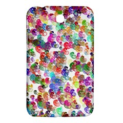 Colorful spirals on a white background       Nokia Lumia 925 Hardshell Case