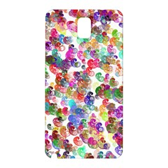 Colorful spirals on a white background       Samsung Galaxy Note 10.1 (P600) Hardshell Case