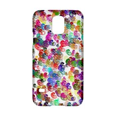 Colorful Spirals On A White Background       Nokia Lumia 625 Hardshell Case by LalyLauraFLM